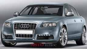 "Audi A6 Пакет ""S6 Style"""