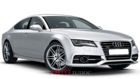 "Audi A7 Пакет ""S-Line"""