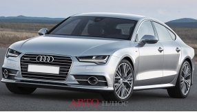 "Audi A7 Пакет ""S-Line"" (2015)"